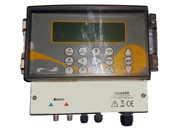 Micronics U3000-4000