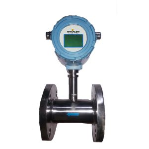 Turbine type flow meter (SS turbine)