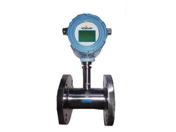 Turbine type flow meter (SS turbine)