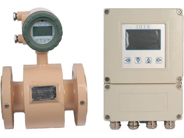 smart_electromagnetic_flowmeter