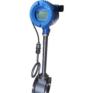 vortex mass flow meter 5 650-450
