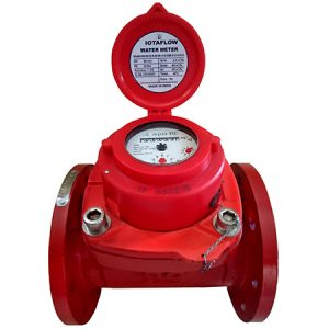 waltman type water meter 650-450
