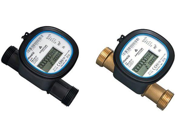 ultrasonic flow meter Ultrimis